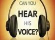 Apprendre à ecouter Dieu pour sa destinée